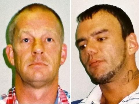 '£12,000,000' Viking hoard metal detector thieves jailed