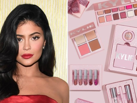 The value of shares in Kylie Cosmetics crashes after Kylie Jenner sold the majority of her business