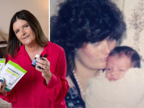 Woman who developed insomnia after daughter's birth hasn't slept for 32 years