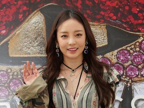How old was Korean pop star Goo Hara, what was her cause of death and when was she in Kara?