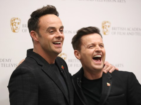 What time is Ant and Dec's DNA Journey on ITV tonight?