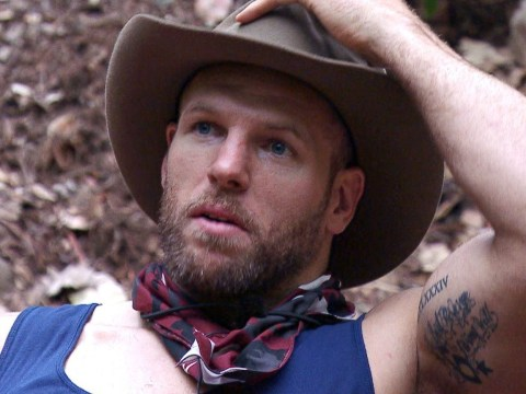 I'm A Celebrity's James Haskell will encourage bullying with 'disgusting' disability comment, claims charity