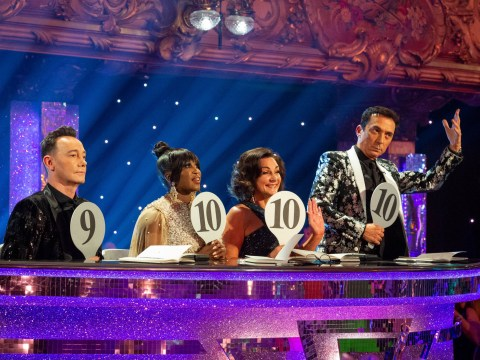 When is the Strictly Come Dancing final?