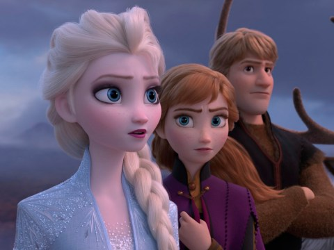 Frozen 2 smashes $350m opening weekend and beats first Disney film in the process