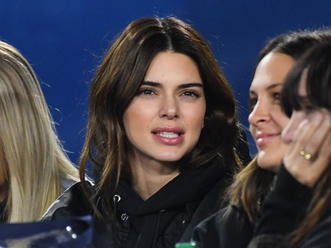 Kendall and Kylie Jenner met with brutal boos at NFL game