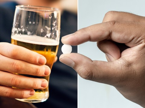 Ketamine could be used to help fight off alcoholism, study claims