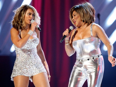 Beyonce pays tribute to her musical icon Tina Turner on her 80th birthday