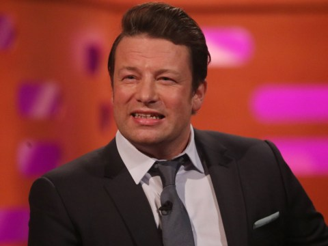 Jamie Oliver finds his dyslexia to be a 'gift in the job' as he admits never struggling with recipes