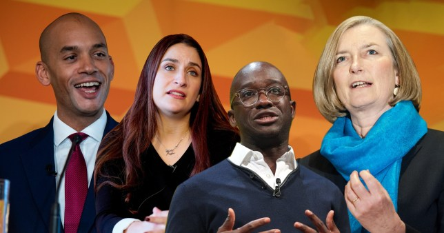 None of the Lib Dem defectors will keep their seat Getty - PA