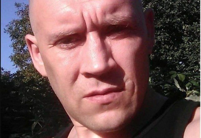 Ricardas Puisys who was 35 when he went missing from a leek farm on Sept 26, 2015. See SWNS copy SWCAmurder: A farm worker feared to have been murdered four years ago has left detectives baffled - after appearing to post selfies on Facebook. Ricardas Puisys was 35 when he went missing from a leek farm on Sept 26, 2015. His mysterious disappearance sparked a massive search and police murder probe during which one man was arrested and later released.