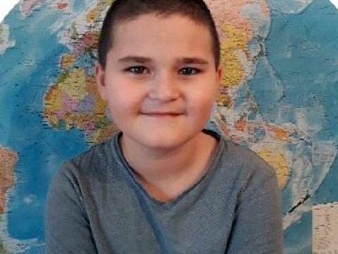 Parents held over murder of son, 9, killed in violent exorcism by cult