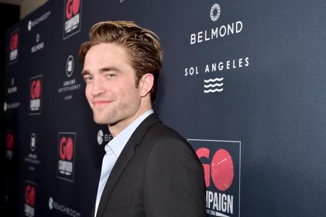 Robert Pattinson will do 'art-house porn' if Batman flops – so let's make it a success