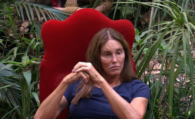 I'm A Celebrity star has 'no idea' who will meet Caitlyn Jenner when she leaves jungle as finale looms