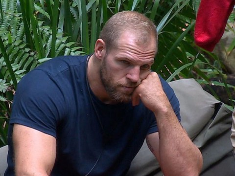 I'm A Celebrity 2019: James Haskell's wife Chloe Madeley passionately fires back at 'bullying' accusations
