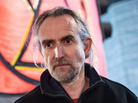 Extinction Rebellion co-founder says Holocaust was 'just another f***ery in human history'