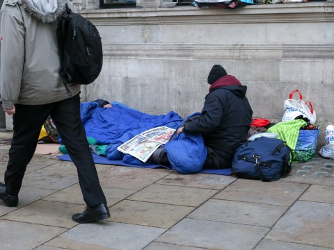 I was arrested and fined for sleeping rough because of a 200-year-old law