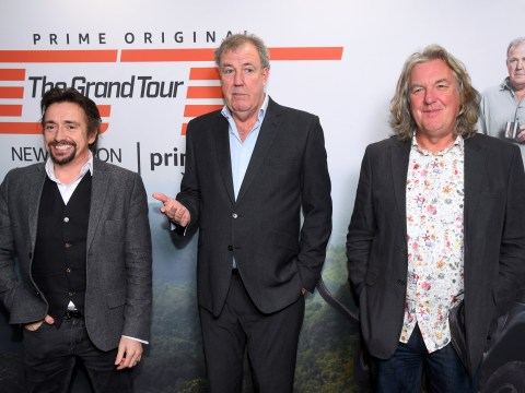 The Grand Tour season 4 release date confirmed – and episode one is sooner than you think