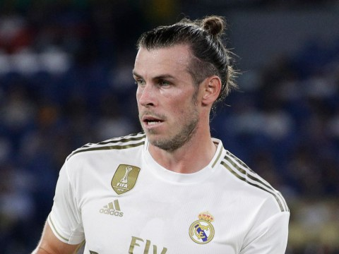 Jose Mourinho plans Gareth Bale signing for Tottenham