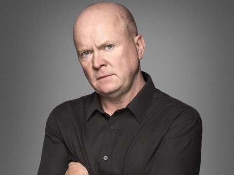 Has Phil Mitchell left EastEnders for good?