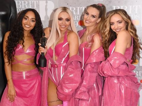 Little Mix announce BST Hyde Park performance and 2020 tour dates