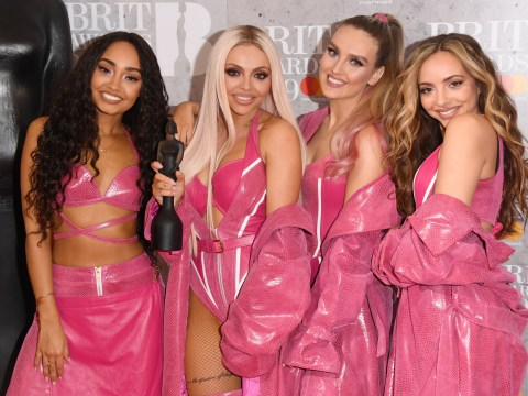 Little Mix insist they 'couldn't go on' if one band member left