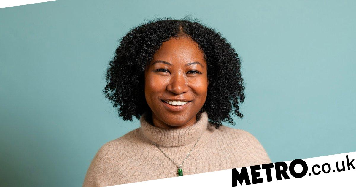'People are shocked to learn I'm mixed-race - just because I have dark skin'