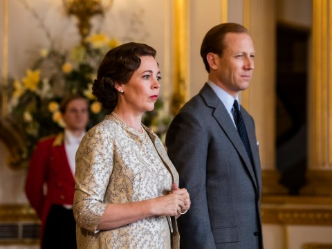 When is The Crown season 3 out and who does Olivia Colman play?
