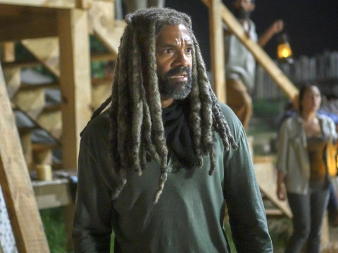 What Ezekiel's deadly secret could mean for the future of The Walking Dead