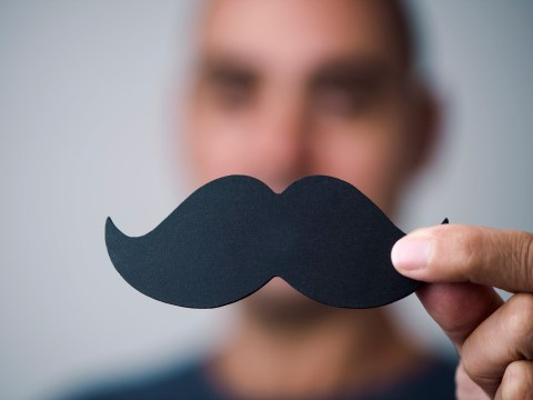 What are the Movember rules as November kicks off Men's Health Month?