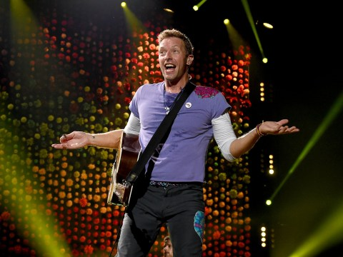 It's been cleared up – Coldplay isn't playing Glastonbury Festival 2020