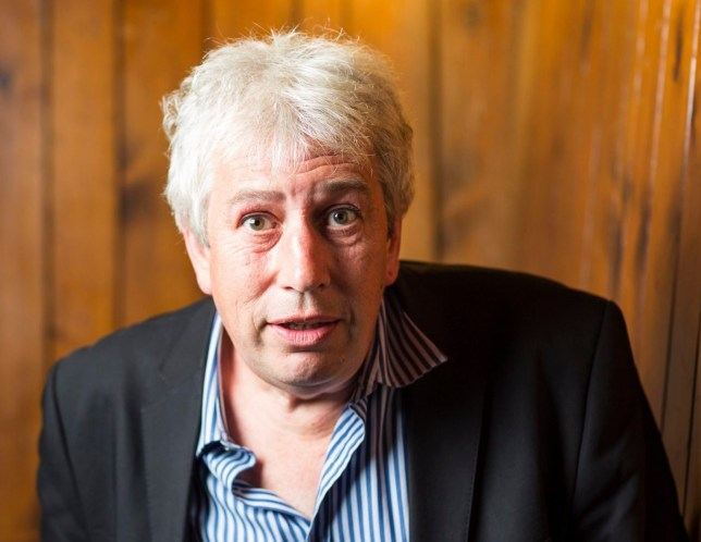 Since his days editing Rado 4's Today programme, Rod Liddle has made a career out of controversy. His new book is no exception and has led to mixed reviews and accusations. So is he? A bigot? (Photo by David Levene/The Guardian/Sipa USA) 14/06/2014