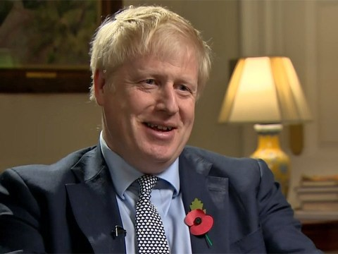 Boris Johnson dodges question about 'naughtiest thing he has ever done'