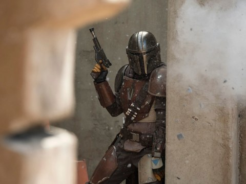 The Mandalorian season finale earns rare perfect score on Rotten Tomatoes