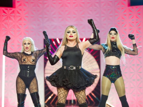 Drag Race UK was fabulous, but it didn't represent the full scope of British drag