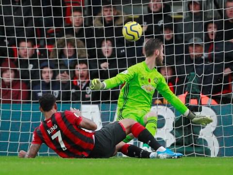 Rio Ferdinand reveals the mistake Aaron Wan-Bissaka made for Josh King goal vs Man Utd