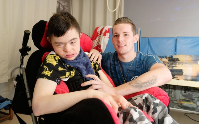 Disabled teen with Down's syndrome made to attend 'degrading' assessment at Jobcentre
