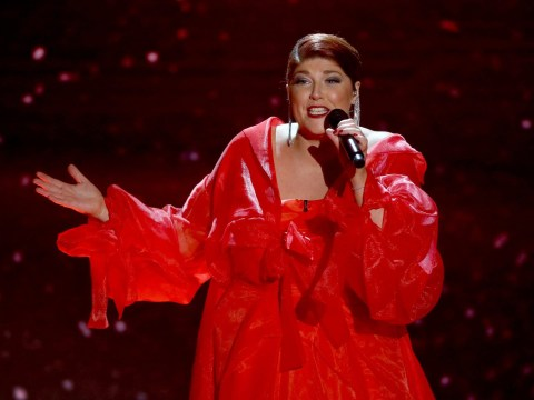 Jenny Ryan wants music career after X Factor: Celebrity final as she reveals risky Chase future