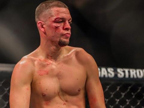 Nate Diaz hints at retirement after UFC 244 defeat to Jorge Masvidal