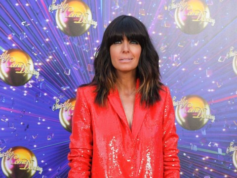Claudia Winkleman admits fears of being axed from Strictly Come Dancing
