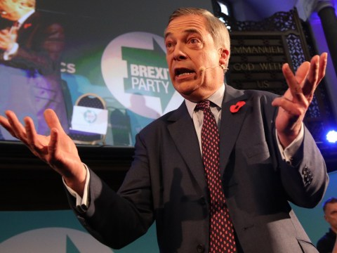 Three Brexit Party candidates have already quit on day one of campaign