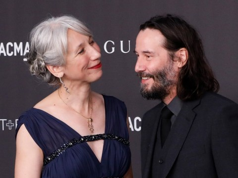Jennifer Syme and Alexandra Grant: A look at Keanu Reeves' secret loves