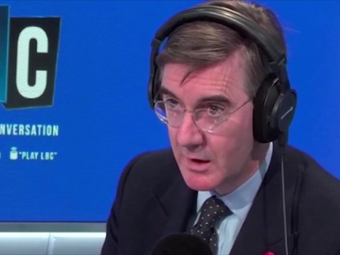 Jacob Rees-Mogg isn't fit to be an MP