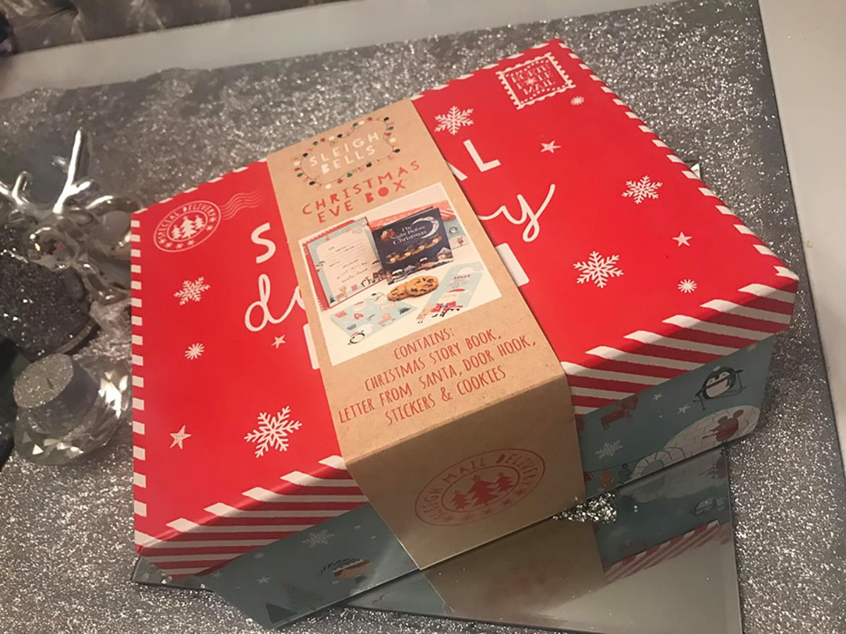 Customers rave about Home Bargains\u0027 new £3 Christmas Eve