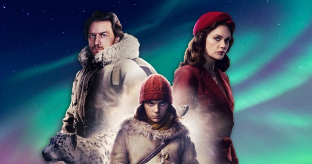 The world of His Dark Materials explained