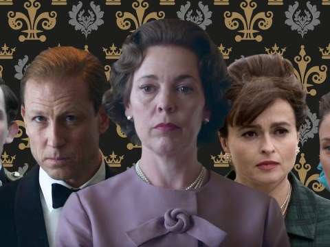The Crown season 3: How the real Royal family match up to the actors playing them
