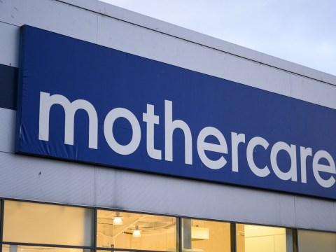 Mothercare disappears from the high street after almost six decades