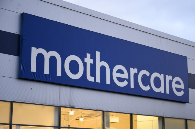 CARDIFF, WALES - NOVEMBER 05: A general view of a Mothercare store on November 5, 2019 in Cardiff, Wales. Mothercare has announced plans to put its UK business into administration, putting 2,500 UK jobs at risk. The company said it expected its 79-shop UK chain, which lost ??36.3m last year, to be wound down by administrators. (Photo by Matthew Horwood/Getty Images)