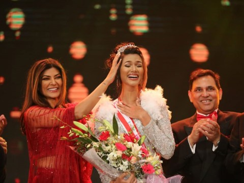 Miss Bangladesh becomes first Miss Universe contestant from an Asian Muslim country