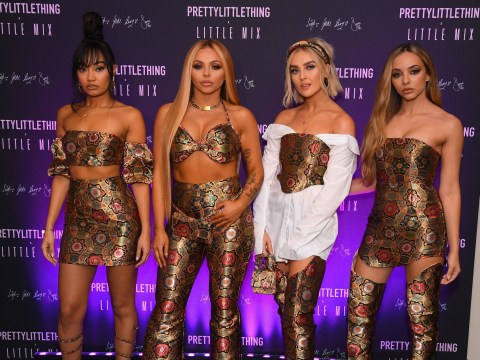How to get tickets for Little Mix's 2020 tour and BST Hyde Park show