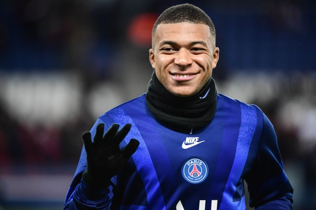 Liverpool manager Jurgen Klopp has ruled Liverpool out of a move for Kylian Mbappe